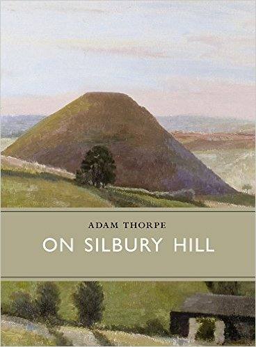 on silbury hill cover